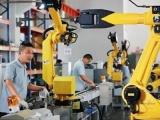 机器人行业发展趋势分析 新兴领域应用场景加快
