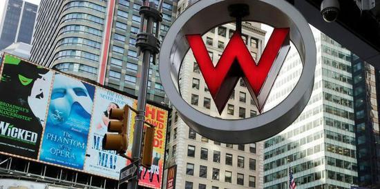史上最大数据泄露 纽约检察官对万豪酒店案展开