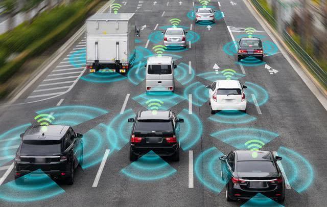通用汽车申请区块链技术专利 用于管理自动驾驶