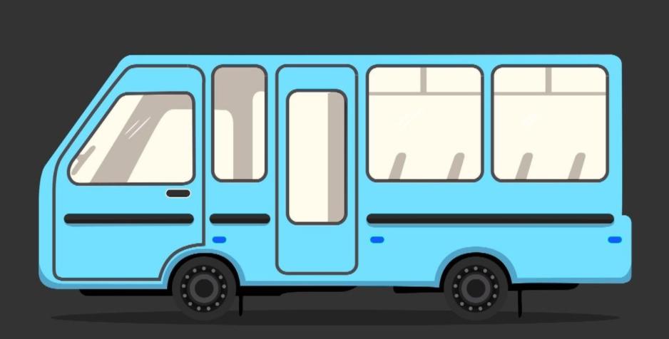 哥伦布首辆电动自动化巴士上线 无人机和数据集