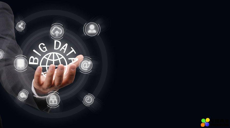 用大数据助力治理现代化(新论)