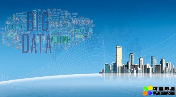 """打造数字孪生城市 中国数谷的""""原创""""经验"""