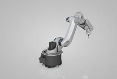 【仙知机器人】机器人的基本结构类型(二)