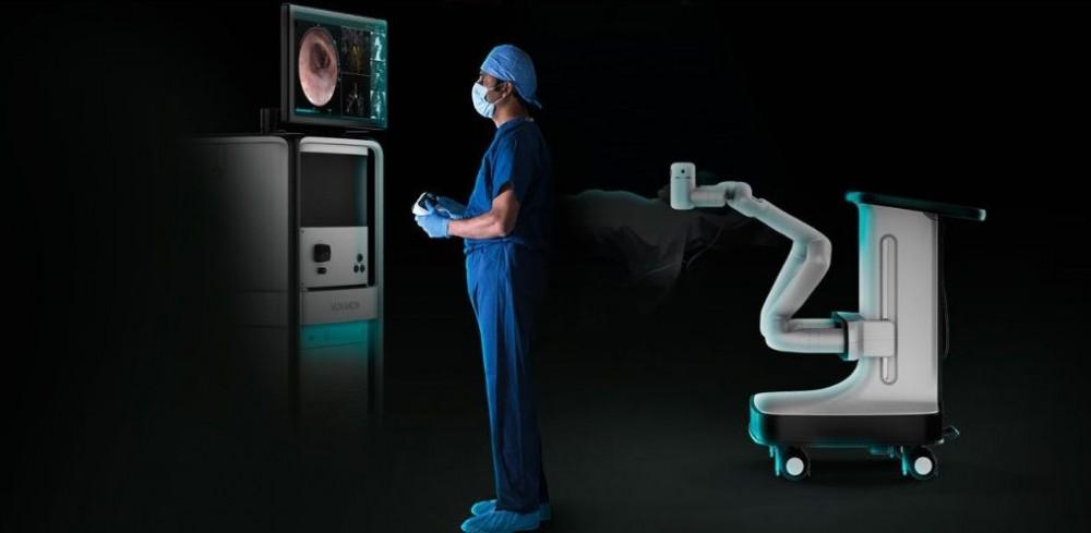 20亿美金!强生拟收购外科手术机器人公司Auris