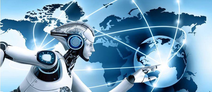 欧盟研发自主学习机器人