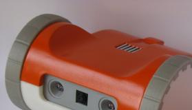 基于ESP32的3D打印Wi-Fi机器人