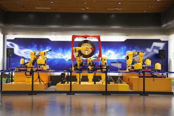 格力工业机器人:是时候展示真正的实力了