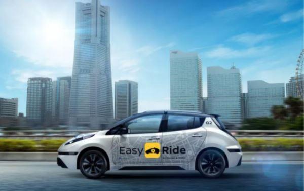 加州公布2018年自动驾驶里程,中国4家公司入选前