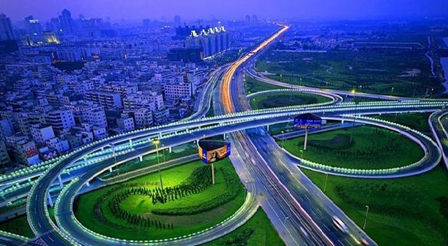 智慧交通重要环节有哪些?从以下6点来看