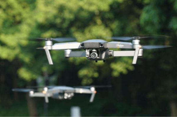 大疆 GEO 2.0 升级地理围栏技术,无人机无法飞入