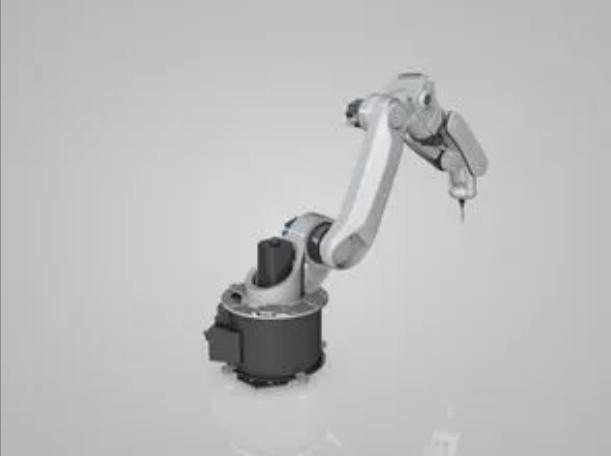 机器人的基本结构类型(二)