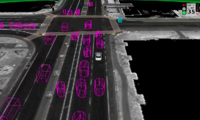 自动驾驶撞死一个人被判无罪,未来的AI世界会好