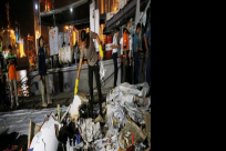 """波音737事故反思:该让数据""""接管""""生命控制权"""