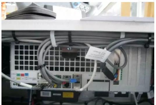 详解工业机器人控制柜!
