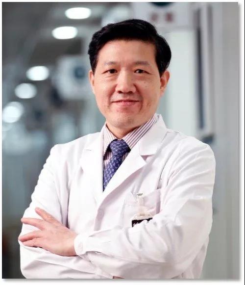 北京协和医院陈有信教授将出席2019国际医学人工