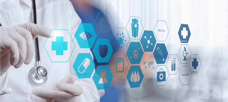 大数据+医疗保健:迎接挑战,挽救生命