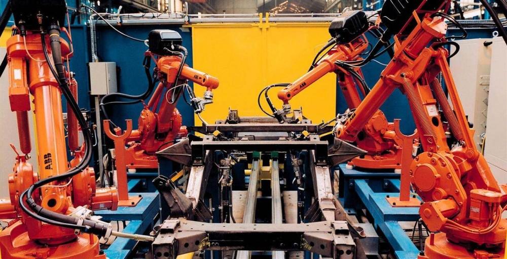 不得不注意的五个工业机器人操作细节