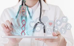 AI+医疗:人工智能落地应用的又一个风口