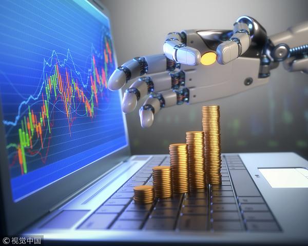 人工智能深度融合实体经济 制造业拉起工业互联网最大应用场景