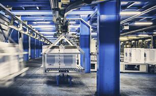 京东将建首个5G智能物流园