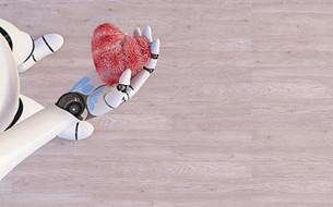 科研人员利用人工智能为癌症患者无创分级