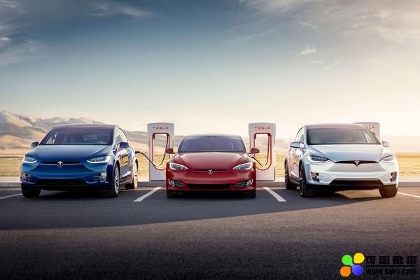 特斯拉电池技术有突破,寿命可达 160 万公里