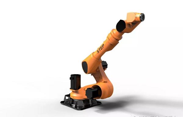 新时达新机器人横空出世,助力钣金件折