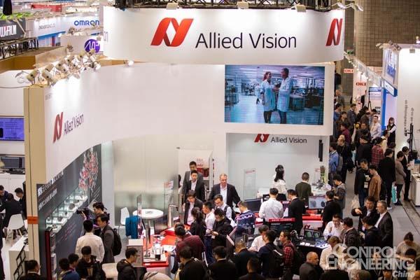嵌入式视觉新型相机,是突破未来的窗口