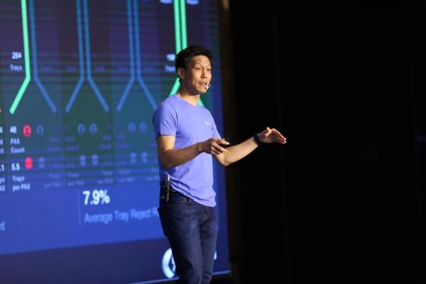 Elastic全球用户大会ElasticON首次落地北京