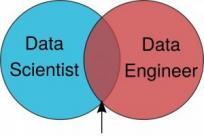 数据工程师 vs 数据科学家