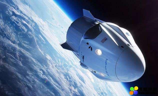 外媒:首艘载人龙飞船发射时间将晚于2019年11月