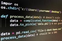数据科学家易犯的十大编码错误,你中招了吗?