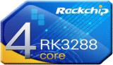针对中高端市场 华北工控基于瑞芯微芯片组提供
