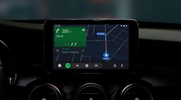 Android Auto 新接口设计,今年夏季推出