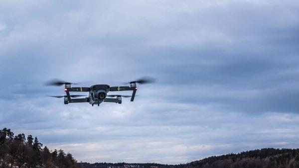 瑞典不法份子以无人机监视警方