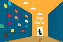 大数据将改变商业智能的布局