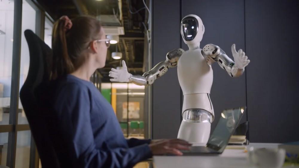 Halodi机器人与Bernt Børnich进行合作!