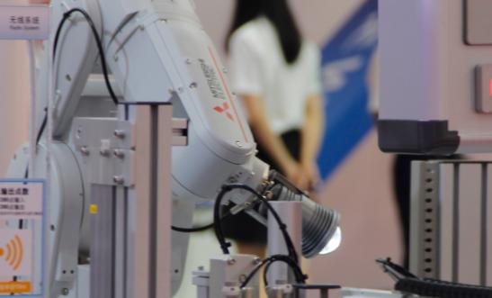 三菱电机收购Realtime Robotics押注运动控制