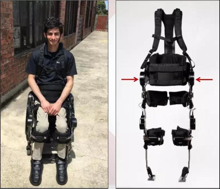 SuitX医用外骨骼机器人Phoenix获FDA批准上