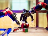 "Facebook:不会""犯错""的机器人,不是""聪明""的"