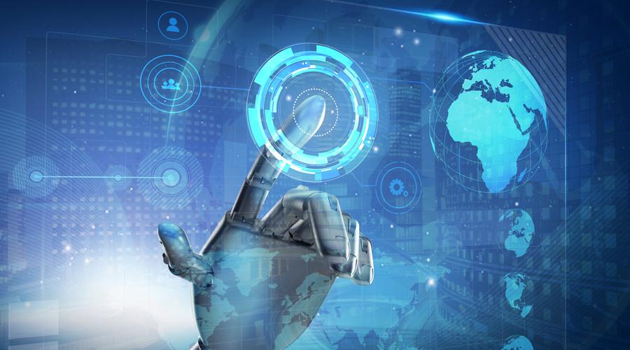 人工智能的应用与发展