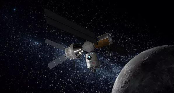 美国重返月球得花多少钱?未来5年需200-300亿美元