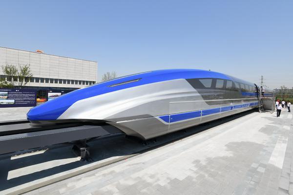 时速600公里磁浮比轮轨有何优势,如何融入交通