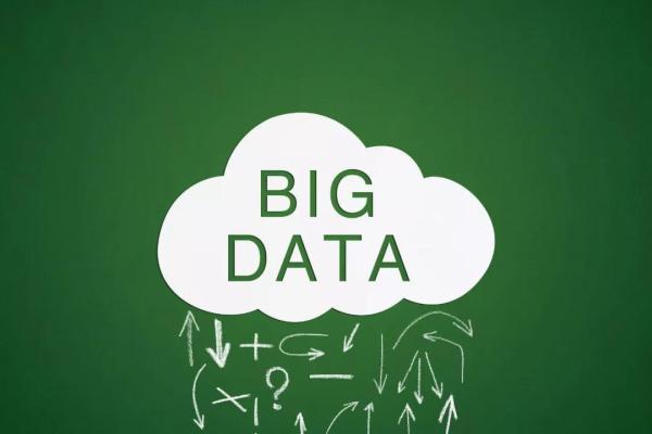 企业基于大数据的数字化转型