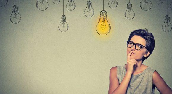 """寻找 STEM领域""""消失的女发明家"""":为何在专利领"""