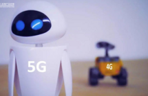 5G狂想曲:万物互联、混合现实、人工智能和硅基