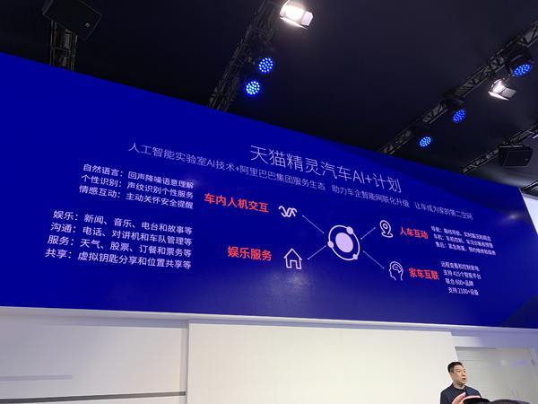 Honda宣布与阿里和讯飞合作,开发第三代智导互联