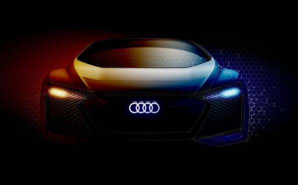 传华为正与奥迪等研发无人车,最早2021年上市