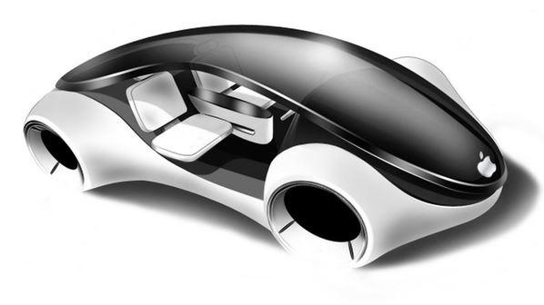 外媒分析:为何说苹果一定没造车!