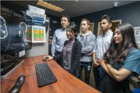 吴恩达最新医学成果:利用AI提高脑动脉瘤检测准